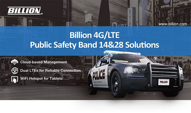 Public Safety and Ambulance Solution