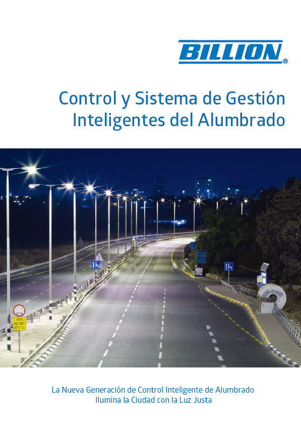 Billion-Smart-Street-Light-Solution